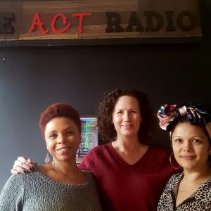 Second City's She the People: The Resistance Continues! @ Woolly Mammoth 12/1 - 1/5 on We Act Radio