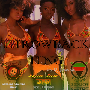DJ Jwrexx - Throwback Ting