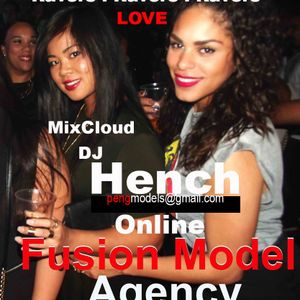 DJ HENCH PROMOTES VINTAGE DANCE MUSIC @ IBIZA YOUTUBE PARTY SOUNDTRACK FILM OF OUR RAVING LIVES MIX