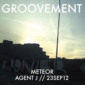 AGENT J: Meteor // 23SEP12