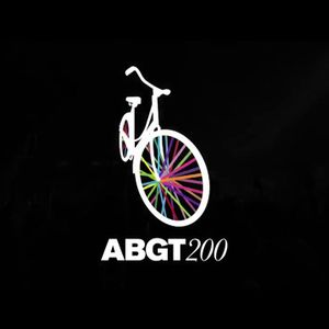 Tribute to the upcoming ABGT200