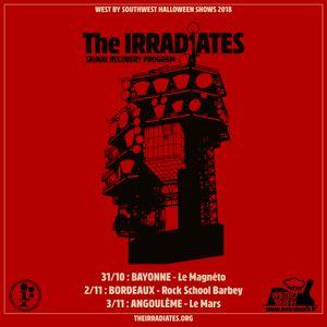 Metro Beach Podcast 06 - The Irradiates
