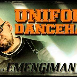 EMENGIMAN - Uniform Dancehall Mix 2014
