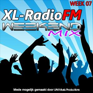 XL-RadioFM Weekend Mix - Week 07