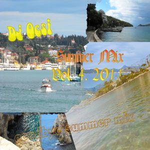 Dj Ocsi-Summer Mix Vol. 4. 2011(goodbye summer mix)