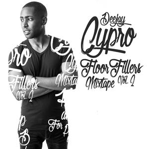 DJ CYPRO presents - FLOORFILLERS Vol.2
