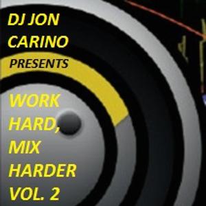 Work Hard, Mix Harder Vol. 2