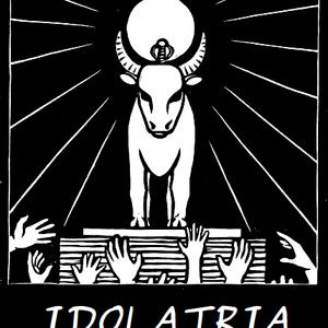 Idolatria (By Ciro)