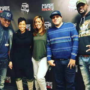 The Radio Spotlight - Dana Michele & Money Mike Fresh