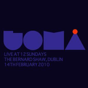 JOMA, 12 Sundays at The Bernard Shaw, 14th Feb