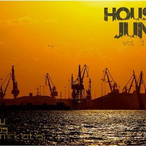 Empty City (House Jungle Vol.3)