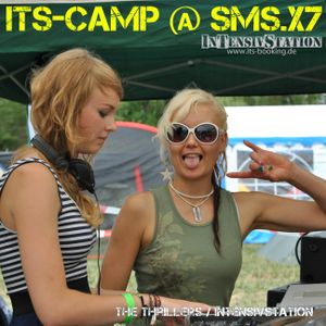 The Thrillers @ ITS-Camp @ SMS.X7