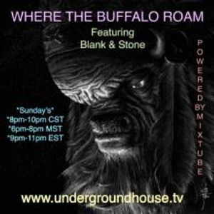 Where the Buffalo Roam on UGHTV Mon, 08 Sep 2014