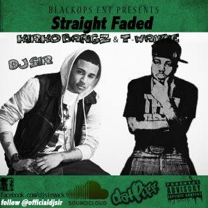 DJ Sir - Straight Faded
