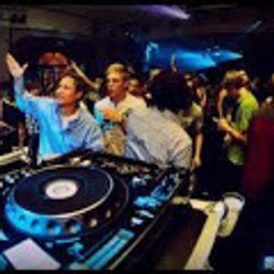 DJ HARDBALL - TECHNOFOBIA 20-05-2015