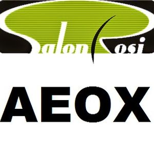 AEOX (Live PA) @ Salon Rosi Stuttgart - 03.12.2005