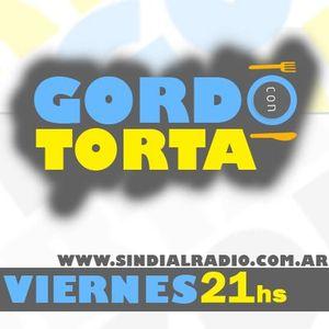 Gordo Con Torta 8.11.13 Viernes 21hs. www.sindialradio.com.ar