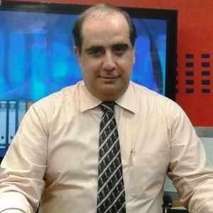 Ο φοροτεχνικός Δημήτρης Μπόκαρης ζωντανά την εκπομπή του Μιχάλη Μπαϊρακτάρη.(01/04/2020)