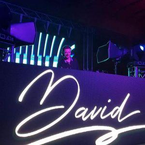 David B. - A buli 2018 (PROMO)