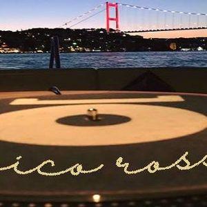 Enrico Rossi DJ - October 2018