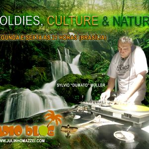 DJ Sylvio Dumato Muller  DJ OLDIES CULTURE AND NATURE NY CITY DISCO PARTE 01 NET