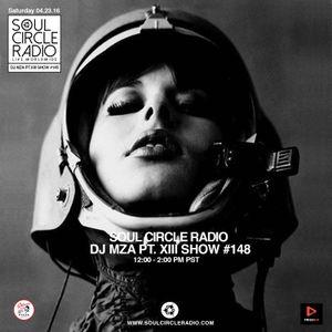 DJ Mza Pt.XIII Show #148