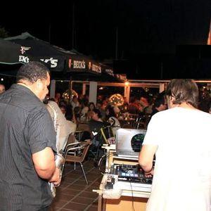 Salalondon Fosil by DJ WillBe feat Barry Sax