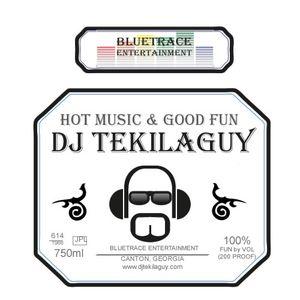 Mixtape - 070312