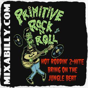 Hot Roddin' 2+Nite -  Ep 323 - 07-08-17
