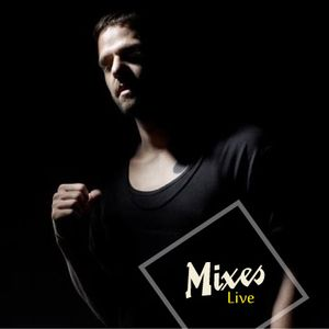 Nick Curly - Space Ibiza - Jun 2012 by mixeslive