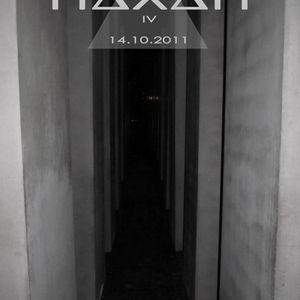 Häxan IV [October 2011 Promo Mix]
