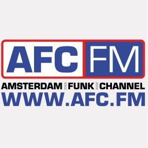 Edgy G in da mix '80s dance classics' @ AFC.FM (2012)