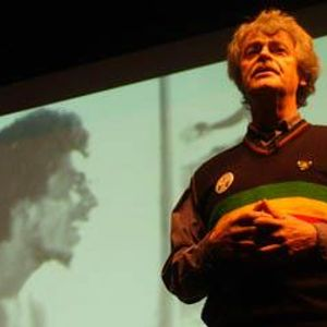 2013-02-14 The Reggae Kulture Show - Episode 89 - Roger Steffens Interview  On Tour With The Wailers