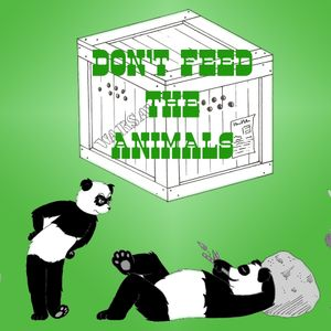 Don't Feed The Animals - Pilot