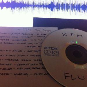 Fluke Mix for XFM (2001-09-14)