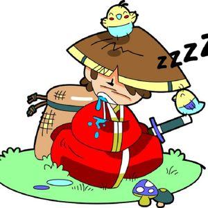 Wake up the sleeping Samurai [Eurobeat, Para Para] (Episode 17)