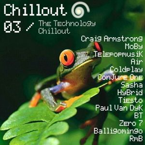 Chillout Mix #03