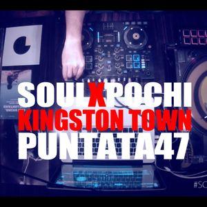 SOULXPOCHI Show47 – KINGSTON TOWN - #Nukleo 10042017
