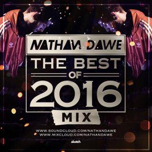 BEST OF 2016 | GRIME, HIP HOP, RNB & HOUSE | TWEET @NATHANDAWE
