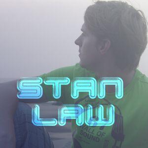 Stan Law - Clubcrusher Vol.4