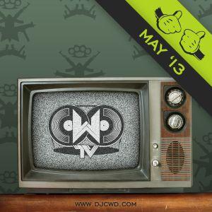 CWDTV21 - May 2013