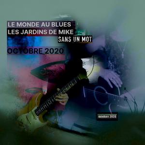 LMAB / LJDM : SANS UN MOT OCTOBRE 2020