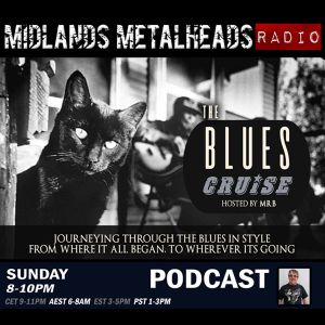 The Blues Cruise 25/06/17