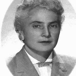 Mujeres ejemplares: Ada D'Aloja