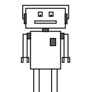 Mixed by Robots - Dubstep Mix