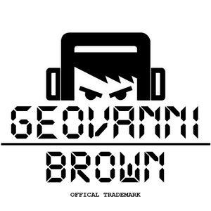 Geovanni Brown Midnight Club (May 2013)