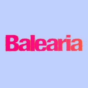 Andy Wilson - Balearia - Ibiza Detroit Jamaica - 15th March 2014