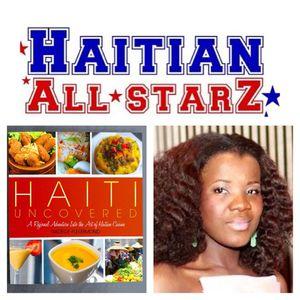 HAITIAN ALL STARZ MIXSHOW on Radio Lily - 8.02.2013 - Nadege Fleurimond