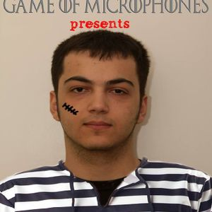 """Game Of Microphones - S01E08 """"Escape from LabRadio Party"""" (28.04.2015)"""
