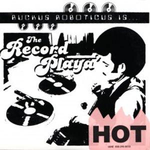 The Record Playa'